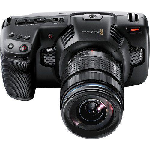 Jual Blackmagic Design Pocket Cinema Camera 4k