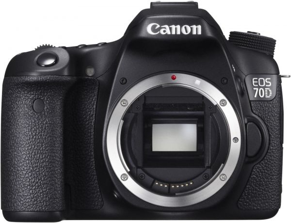 Jual Canon Eos 70d Wifi Body Only
