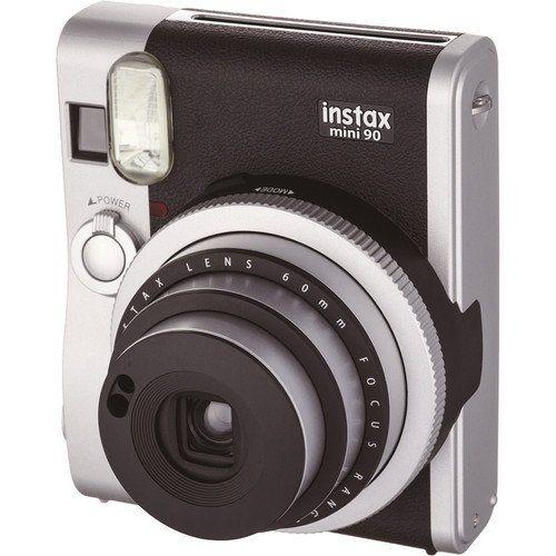 Jual Fujifilm Instax Mini 90 Neo Classic Black
