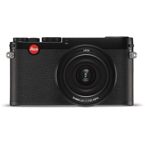 Jual Leica X (Typ 113) Digital Compact Camera