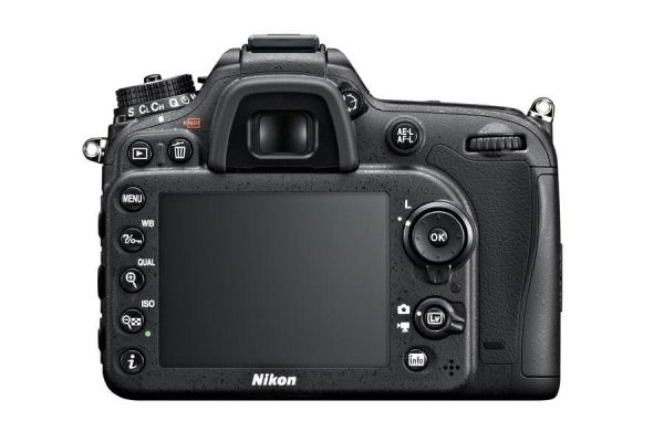 Jual Nikon D7100 Body only