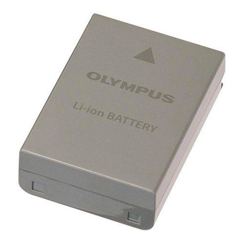 Lithium Ion Battery >> Olympus Bln 1 Rechargeable Lithium Ion Battery 1220mah