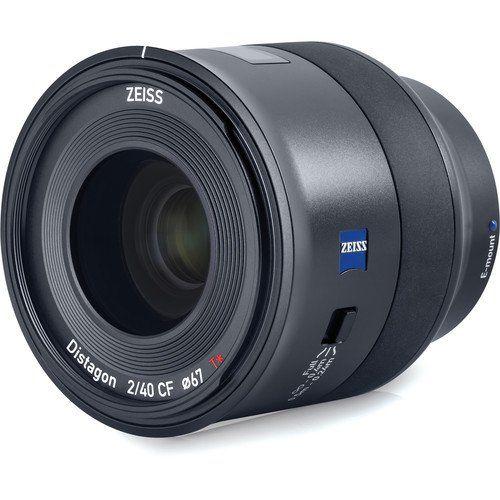 ZEISS Batis 40mm f2 CF Lens for Sony E