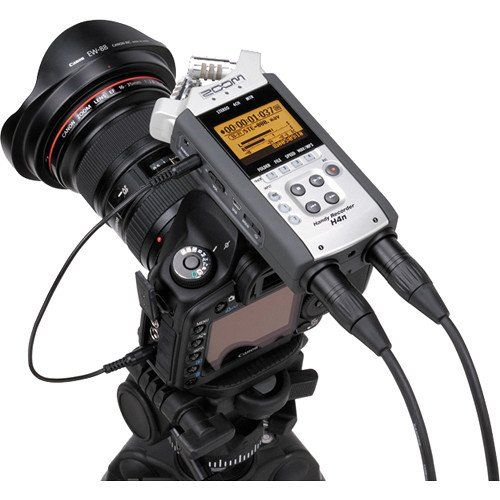 Jual Zoom H4n Handy Recorder