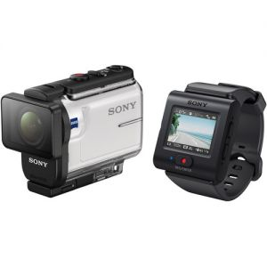 Sony HDR-AS300R Action Cam