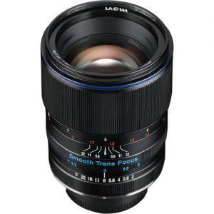 Laowa 105mm f2 Smooth Trans Focus for Sony E