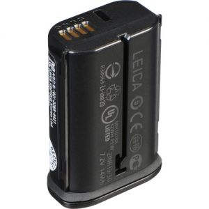 Leica BP-SCL4 Lithium-Ion Battery Pack (8.4V, 1860mAh)