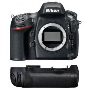 Nikon MB-D12 Multi Power Battery Pack for D800/D810