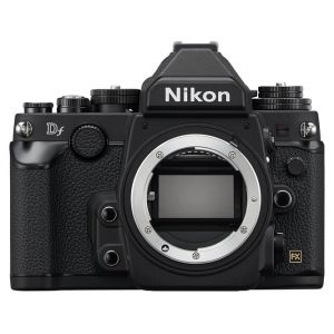 Nikon Df body only (call for best price)