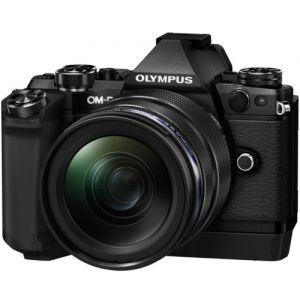Olympus OM-D E-M5 MARK II KIT ED 14-150MM F4.0-5.6 II