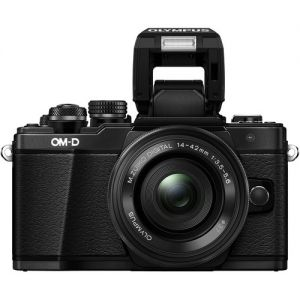 Olympus OMD E-M10 Mark II kit 14-42mm EZ Lens
